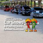 Dee's Sonic II Car Show
