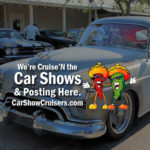 PBC Classic Car Show