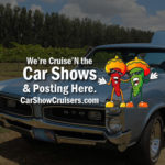Summer Crush Winery Car Show