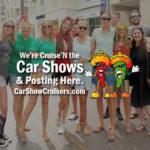 Abacoa Downtown Car Show 2