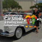 Asphalt Angels Car Show 3