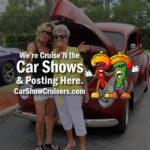 Brass Monkey Car Show 4