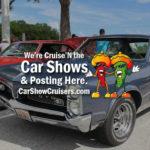 Rosalita's Tex-Mex Car Show